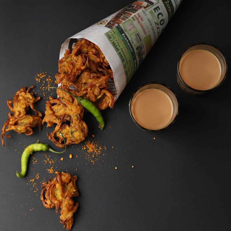 chief's pukka pakora mix